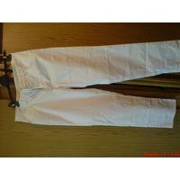 Джинсы- брюки летние 50 р