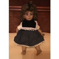 Кукла Характерная Германия 44 см