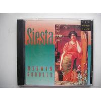 Siesta (Medwyn Goodall) сборник релакс-музыки
