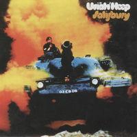 Uriah Heep - Salisbury (1971, Audio CD, ремастер 1996 года)