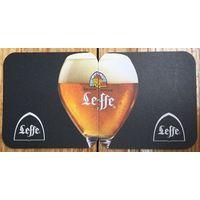 Подставка под пиво Leffe No 4