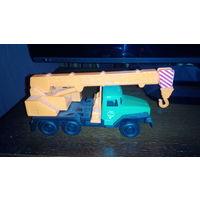 Детская игрушка Кран