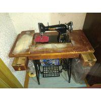 Швейная машинка машина Орша 48-49 год