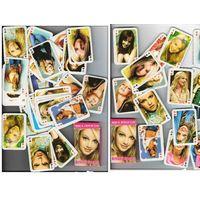 Карты игральные Бритни Спирс колода на 36