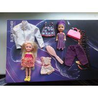 Кукольный лот 2