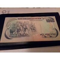 Южный Вьетном 100 донгов слоны
