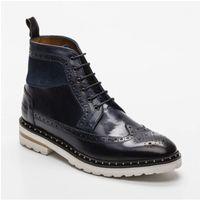 Кожаные ботинки немецкого бренда MELVIN & HAMILTON, 100 % оригинальные