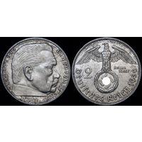 2 марки 1936 E   RR