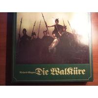 АУКЦИОН! Wagner. Opera the Valkyrie . США. 6xLP BOX SET