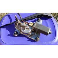 Мотор стеклоочистителя для Mazda 626, 1997 г.