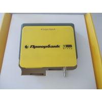 Платежный терминал Prior SmartPos система мобильного  эквайринга