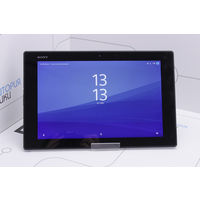 "10.1"" Xperia Z2 Tablet 16GB Black. Гарантия"