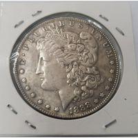 Доллар 1888, копия