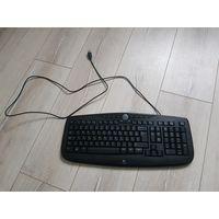 Клавиатура usb, не работают цифры 1-4, 7-0, нам лок.
