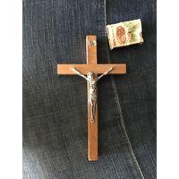 Католический крест