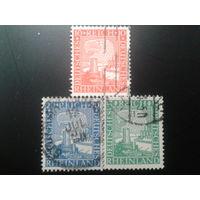 Германия 1925 1000 лет Рейнланду полная серия