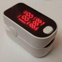 Пульсоксиметр. Прибор для измерения степени насыщения крови кислородом, сердечного ритма. Сатурации, пульса. Пульсоксимер