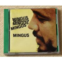 Mingus Mingus Mingus Mingus Mingus (Audio CD)