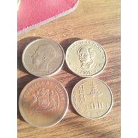 Монеты...17