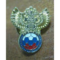 Федерация футбола России