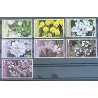 2014 Эндемичные цветы - Гибралтар