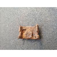 Защелка крышки(34) Германия