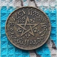 Французская колония Марокко 10 франком 1952 года. Инвестируй в историю!
