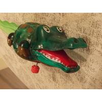 Крокодильчик (для купания)