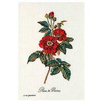"""Набор для вышивания """"Thea Gouverneur"""" 2029 """"Африканская роза """" 26 х 38 см (на льне) ГОЛЛАНДИ"""