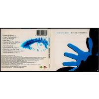 Bad Boys Blue - House of silence (лицензия!!!)