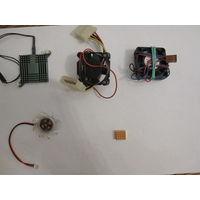 Кулер (Cooler) ,радиатор,478,775