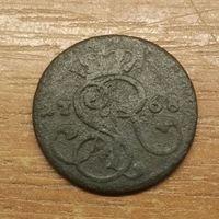 Грош 1768 (2)