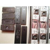 Процессор Z80 CPU ZILOG Z840004PSC