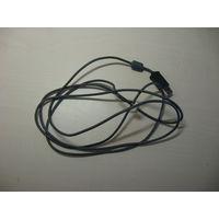 Провод от USB мышки
