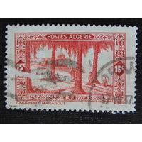 Французский Алжир 1936 г. Туггурт. Марабу.