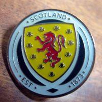Федерация футбола Шотландии