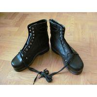 Ботинки прыжковые ВДВ
