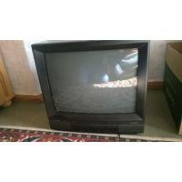 Телевизор SHARP 1991 г