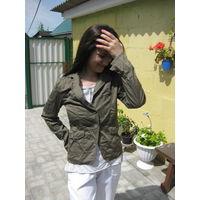Куртка пиджак известной фирмы