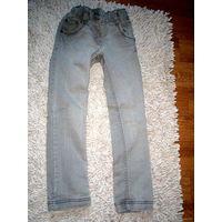 Джинсы CHEROKEE , маркировка 6-7 лет, 122 см. .