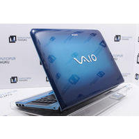 "14"" Sony VAIO VPC-EA1S1R/L на Core i3 (4Gb, 500Gb, Radeon HD 5650 1Gb, 1600x900). Гарантия"