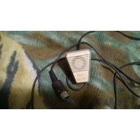 Микрофон МД-201 1981 год