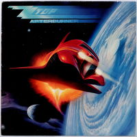 LP ZZ Top 'Afterburner'