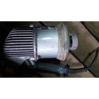 Двигатель Flux F410 Ex к бочковому насосу (Flux-Gerate GmbH, Germany)