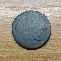 Грош 1766