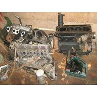 Двигатель по запчастям к машине Volvo 460 TDI 1.9
