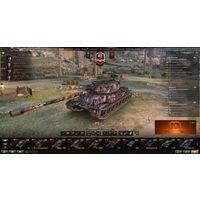 Продам хороший аккаунт World of Tanks (WoT) c Объектом 260 и Chimera в ангаре