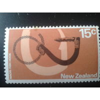 Новая Зеландия 1970 стандарт