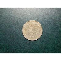 Кипр 1 цент 1994