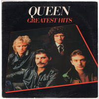 LP Queen 'Greatest Hits'
